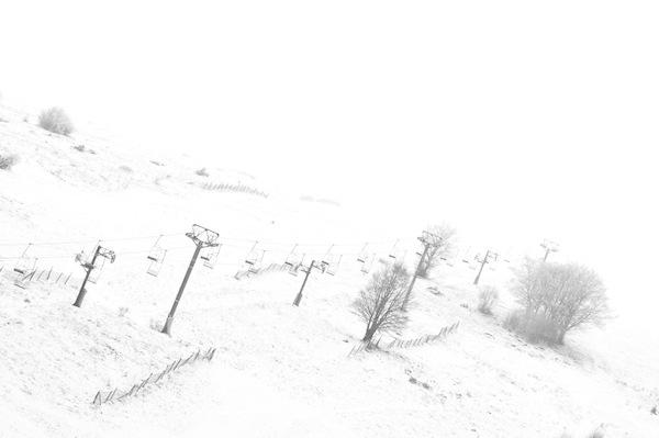 © Emmanuel Wanner Station de ski privative entre ami(e)s